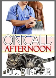 On Call-AfternoonAmazonApproved