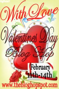 PD Singer blog hop Valentines Day