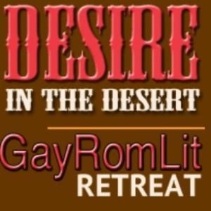 GayRomLit Gay Rom Lit Logo pd singer