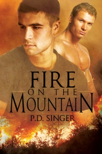 Fire on the Mountain PD Singer