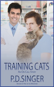 Training cats Version 2