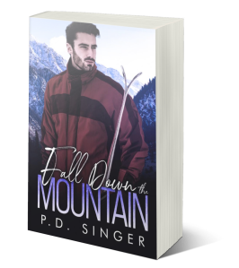 Fall Down the Mountain paperback